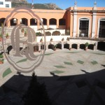 Zacatecas Quinta Real and Bull Fighting Ring