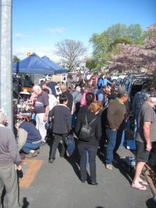 New Zealand's Biggest Garage Sale at Ngatea
